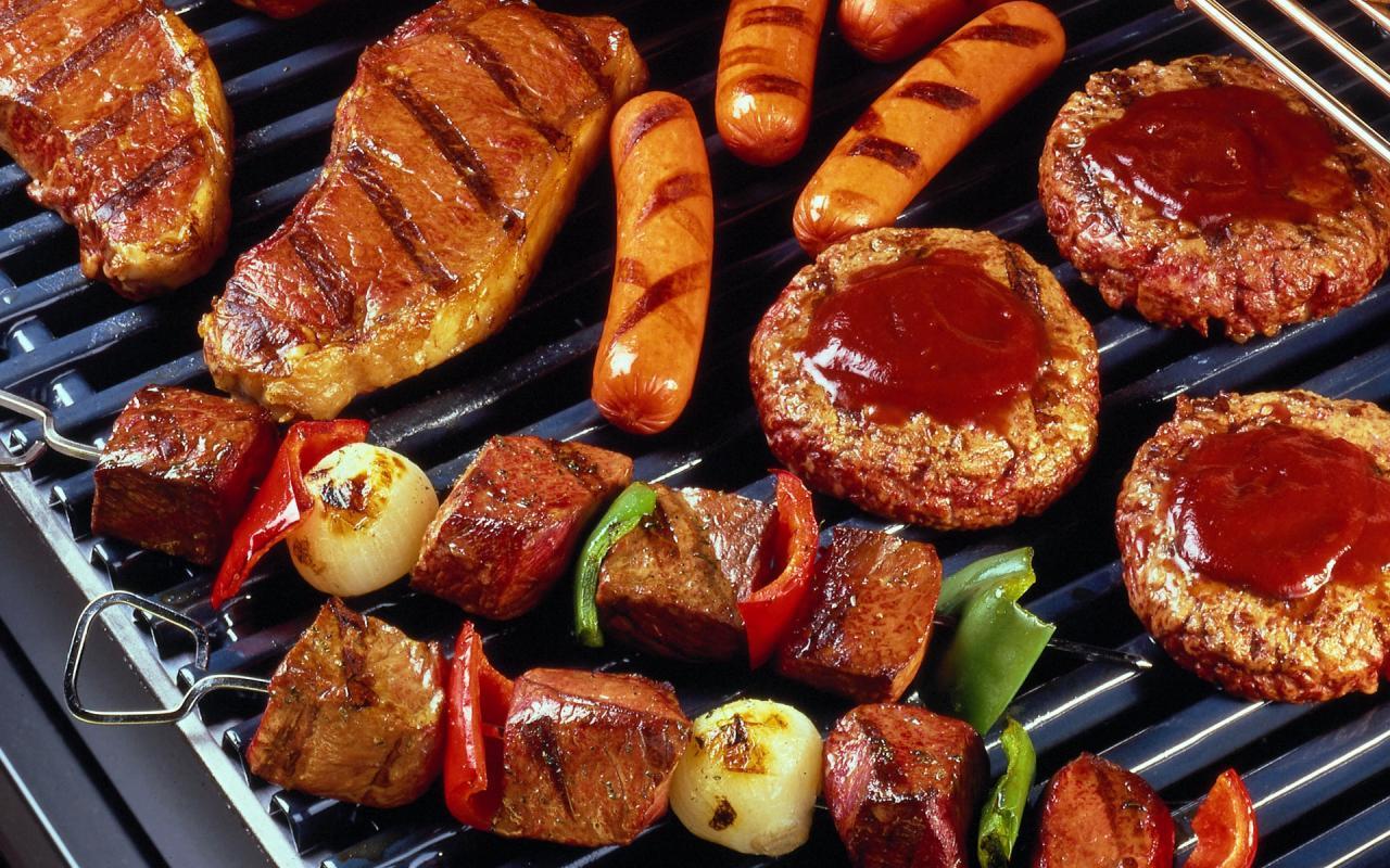 Cách nấu ăn sai lầm thường mắc có thể khiến cả gia đình ngộ độc 5