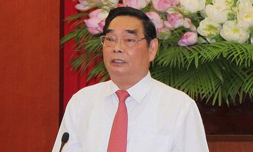 Mục đích chuyến thăm Trung Quốc của Đặc phái viên Tổng Bí Thư 4