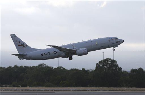 Căng thẳng với TQ, Mỹ tăng cường tàu sân bay tới châu Á 6