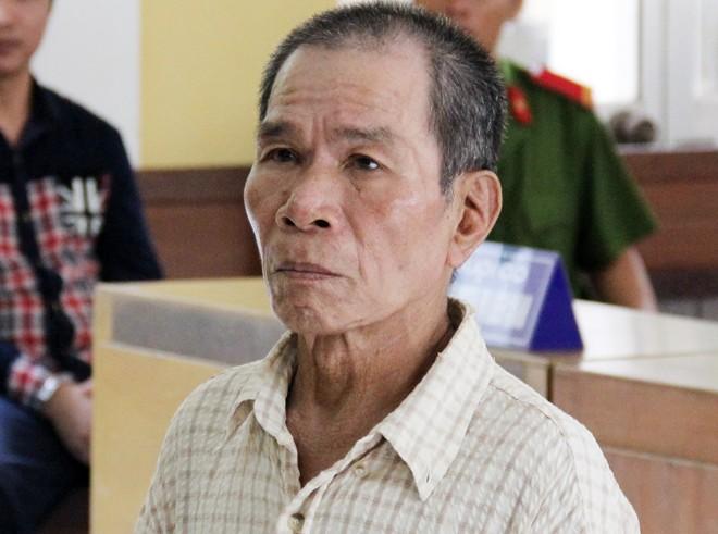 Ông lão gần 70 tuổi nhiều lần làm chuyện đồi bại với bé gái hàng xóm 5