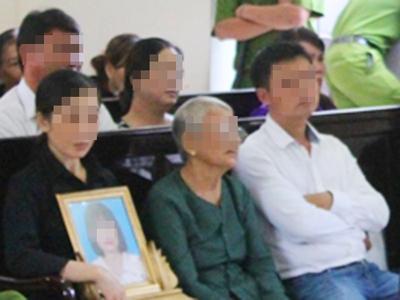Vợ bí thư xã đốt xác chủ nợ: Có người đã chỉ nơi giấu xác 6