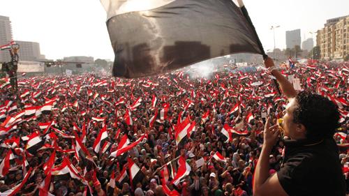 Khủng hoảng Trung Đông và sự diệt vong của Nhà nước Hồi giáo 7