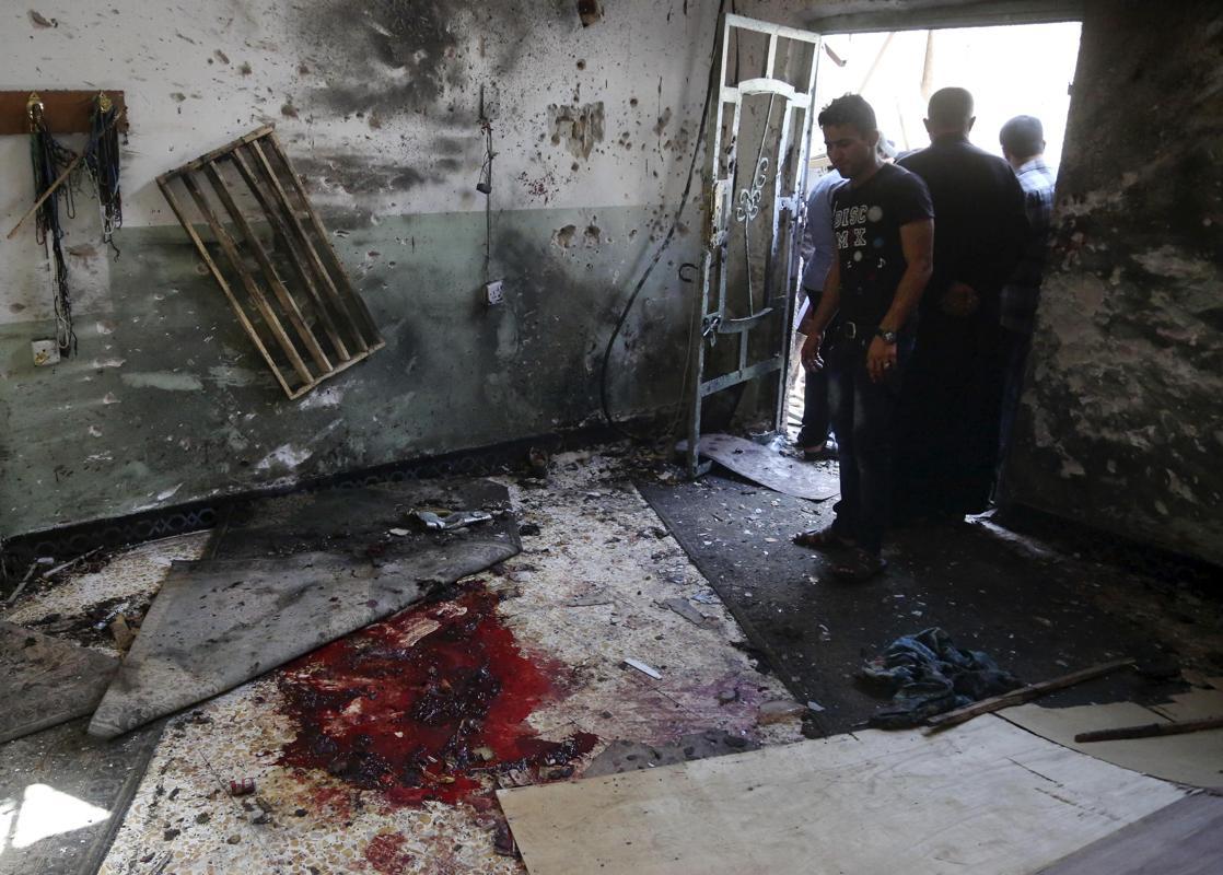 LHQ lên án tội ác giết người hàng loạt của Nhà nước Hồi giáo 6