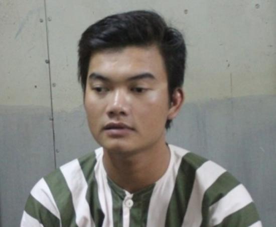 Phi công trẻ tra tấn, giết dã man con gái người tình có thể bị tử hình 5
