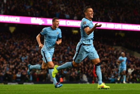 Man City 3–1 Liverpool: Nhà vô địch đè bẹp đối thủ 6