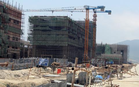 Vì sao tuyển gần 1 vạn lao động Trung Quốc ở Vũng Áng? 4