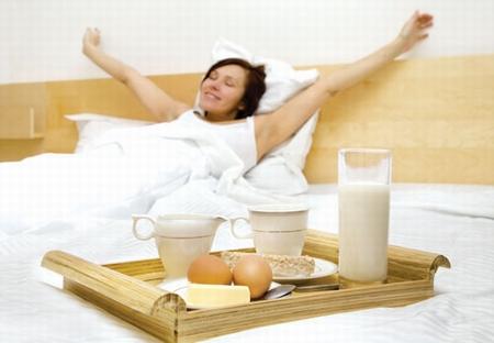3 thói quen cực hại vào buổi sáng bạn nên từ bỏ 5