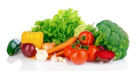 Cách khử thuốc trừ sâu trong rau củ cực kì hiệu quả 5