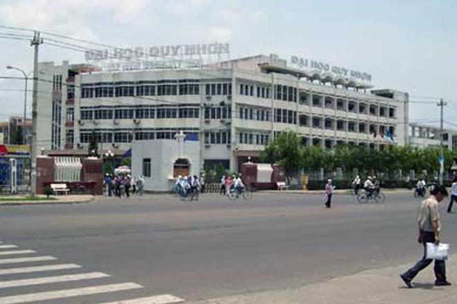 Đại học Quy Nhơn