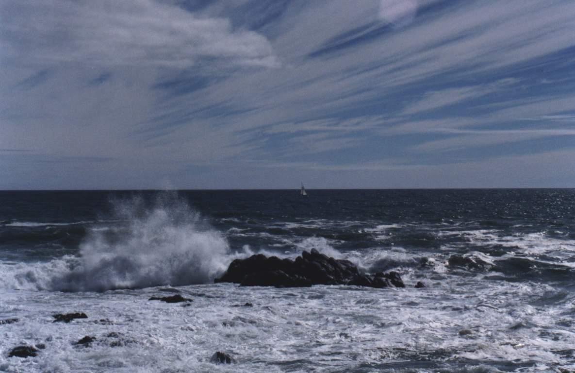 Xuất hiện áp thấp nhiệt đới trên biển Đông 4
