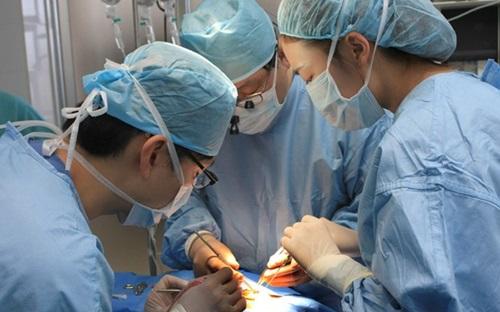 3 trẻ chết khi phẫu thuật từ thiện: Xác định nguyên nhân ban đầu 4