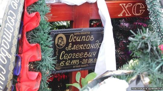Nga bí mật chôn cất binh sĩ thiệt mạng tại Ukraine? 5