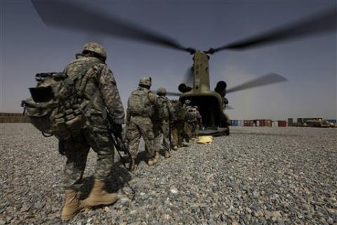 NATO không có ý định gây chiến với Nga 6