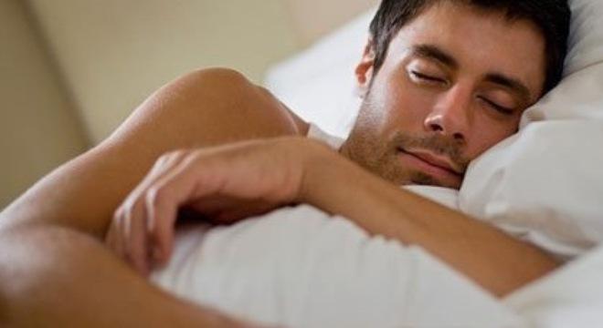 Những tư thế ngủ có thể khiến nam giới bị yếu sinh lý !!!