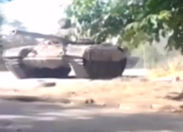 Quan chức Mỹ: 1.000 lính Nga đã vào Ukraine tham chiến 7