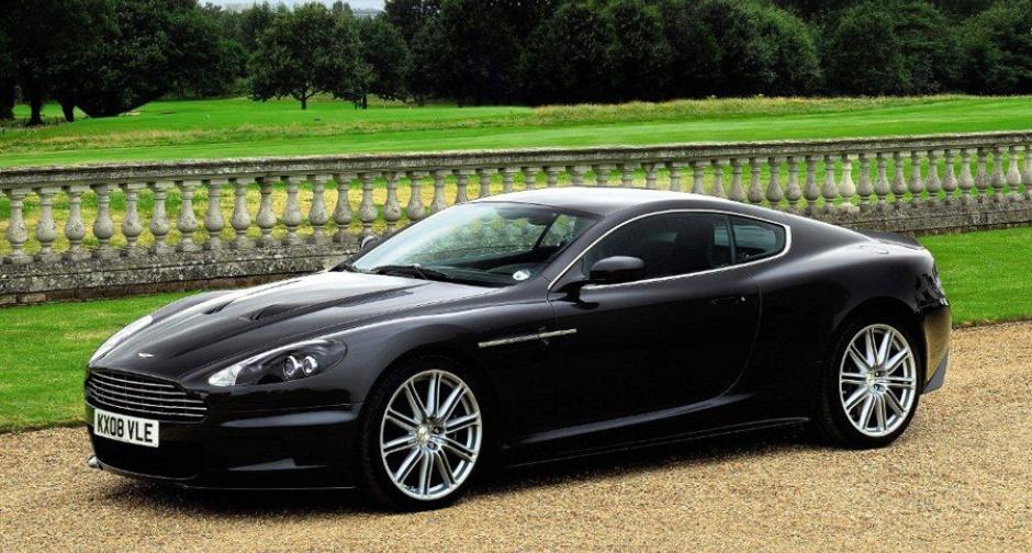 Aston Martin sắp cùng một nhà với Mercedes-Benz? 5