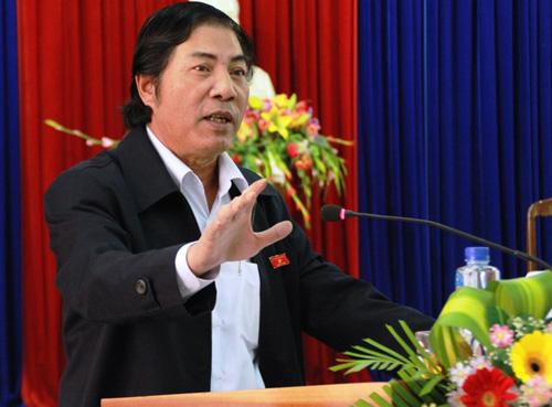 Xác minh thông tin bạn đọc quan tâm về ông Nguyễn Bá Thanh 5