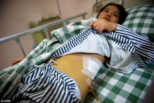Hình ảnh Chấn động: Bệnh viện bị tố cáo đánh cắp thận của bệnh nhân số 1