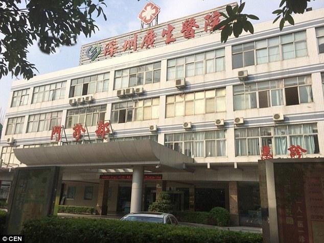 Hình ảnh Chấn động: Bệnh viện bị tố cáo đánh cắp thận của bệnh nhân số 2
