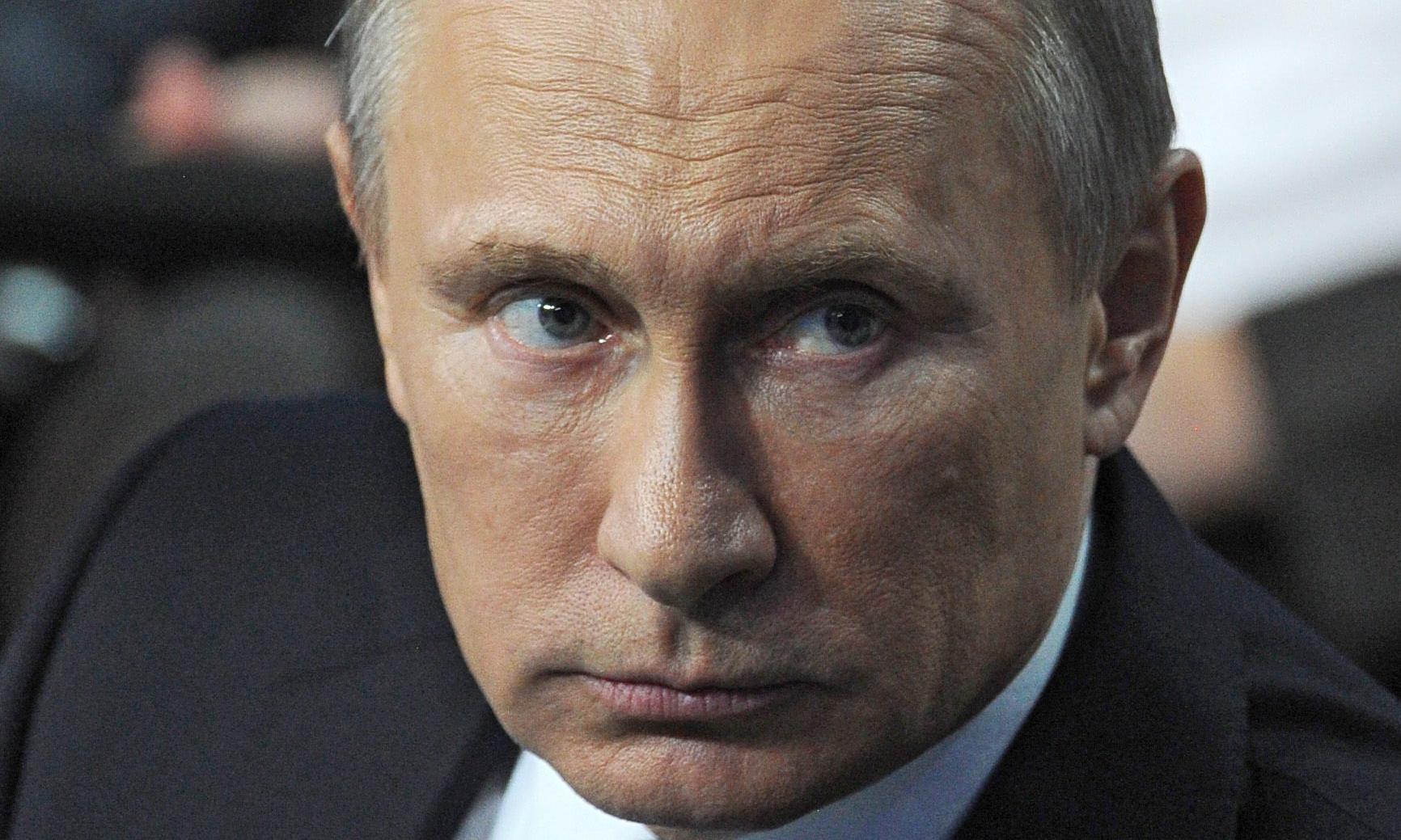 Ông Putin: Phương Tây đừng gây rối với vũ khí hạt nhân của Nga 5