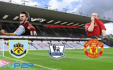 Burnley vs M.U, 18h45: Chờ 'Thiên thần' cứu rỗi 5
