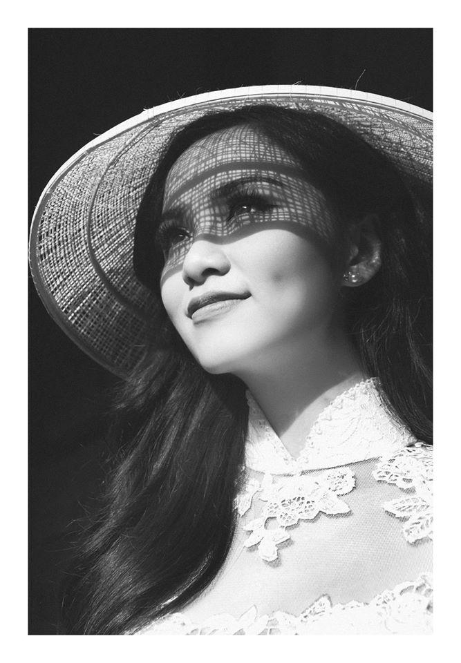 Lần đầu lộ diện bạn trai Hoa hậu Diễm Hương 9
