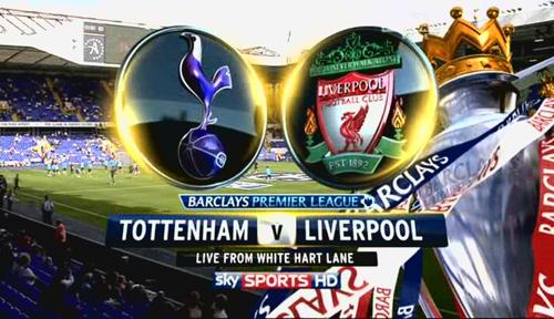 Link SOPCAST trực tiếp trận Tottenham vs Liverpool - 19h30 ngày 31/8 1