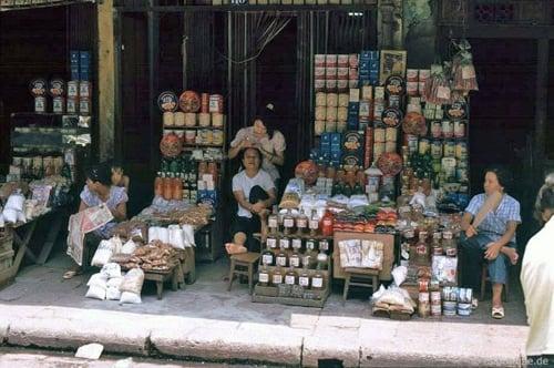 Bâng khuâng chùm ảnh Hà Nội đẹp thanh bình thập niên 90 14