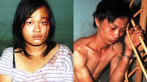 Hai cô gái cướp giật ở khu phố Tây là chị em ruột 5