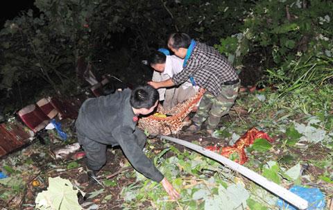 Hình ảnh Nạn nhân vụ tai nạn thảm khốc ở Sapa được bồi thường 1 tỷ đồng? số 1
