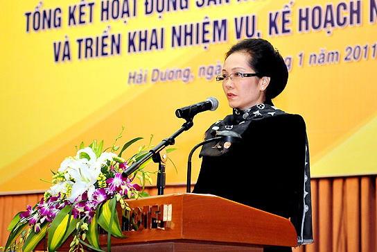 Nữ đại gia chi 80 tỉ dựng tượng Phật lớn nhất Đông Nam Á ở Nam Định 6