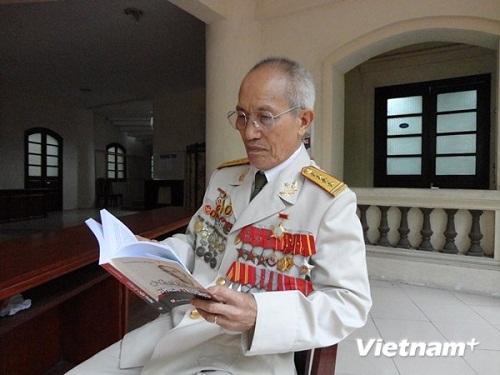 Ký ức về 'Tết Độc lập' đầu tiên ở Sài Gòn sau ngày giải phóng 5
