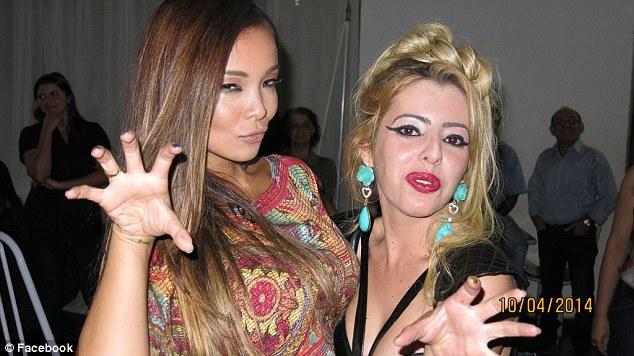 Khám phá xứ sở toàn phụ nữ ở Brazil 6