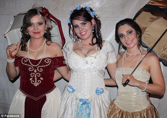 Khám phá xứ sở toàn phụ nữ ở Brazil 7