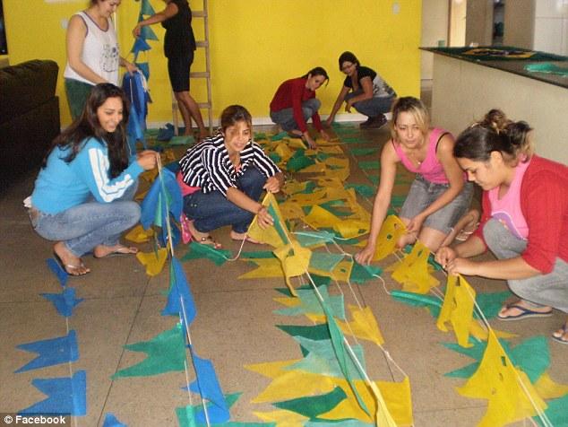 Khám phá xứ sở toàn phụ nữ ở Brazil 11