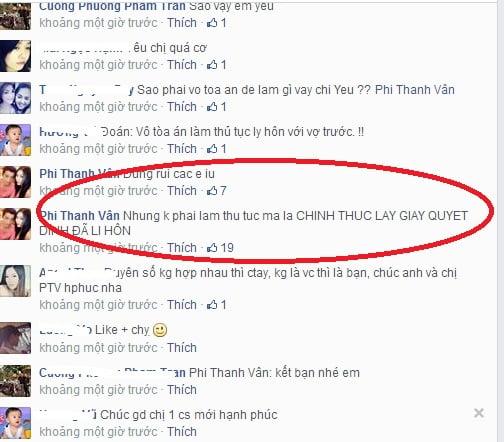 Phi Thanh Vân gợi cảm bên bạn trai đi hoàn tất thủ tục li hôn vợ cũ 5