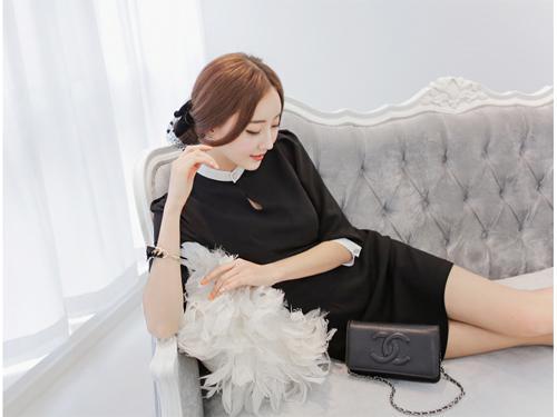 Hình ảnh 5 xu hướng thời trang thu đông 2014 cho nàng công sở số 3