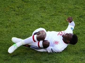 Arsenal nhận tin sét đánh từ Welbeck 5