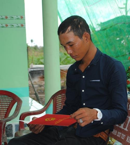 Đuổi cha mẹ ra khỏi nhà, Hào Anh bị xử phạt 200 nghìn đồng 5