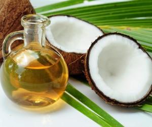 Những tác dụng không ngờ của dầu dừa đối với chuyện phòng the 4