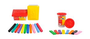 Dụng cụ mỹ thuật Colokit: Tư duy và sáng tạo cùng trẻ 5
