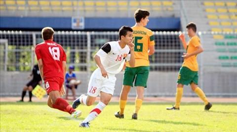 U19 Việt Nam - U19 Australia, 19h ngày 5/9: Phải thắng 6