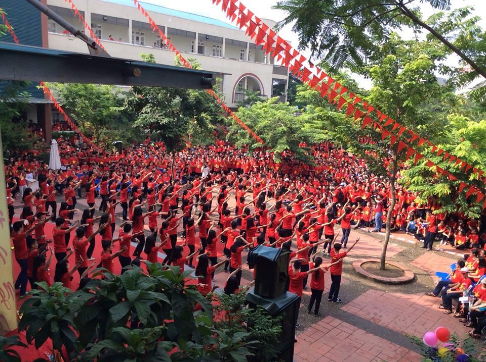 Hơn 20 triệu học sinh, sinh viên bước vào năm học mới 7