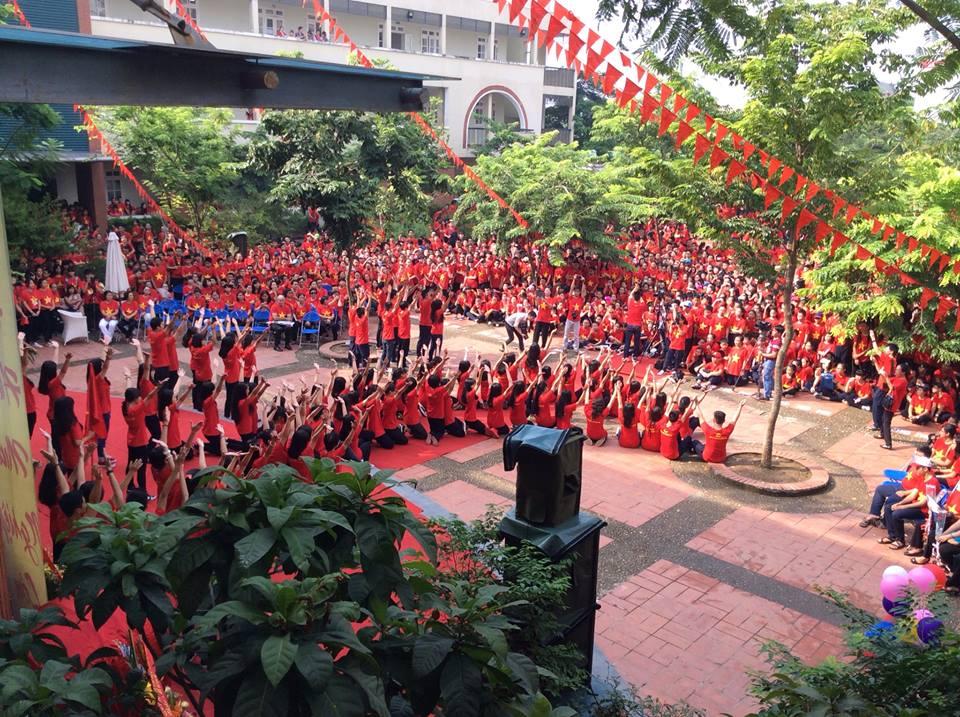 Hơn 20 triệu học sinh, sinh viên bước vào năm học mới 5