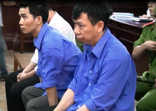 Ông chủ tập đoàn masage kích dục Tân Hoàng Phát khóc xin giảm án 5
