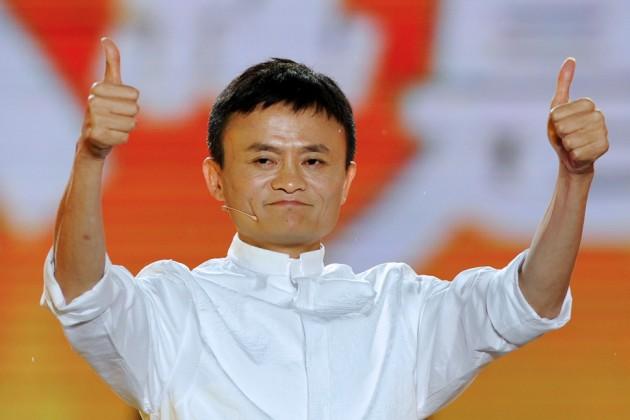 Jack Ma – Từ thầy giáo tiếng Anh trở thành người giàu nhất Trung Quốc thế nào? 3