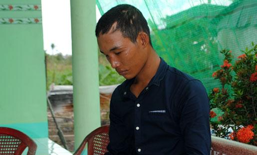 Hào Anh nhập viện trị bệnh 6