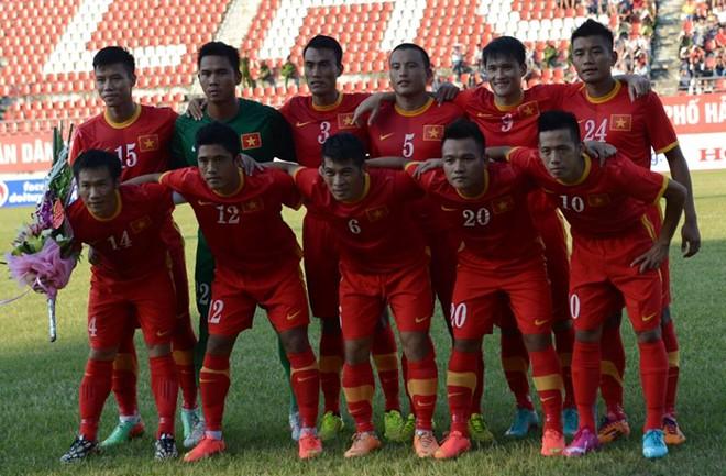 Việt Nam 3-1 Hồng Kông: Hải Anh lập cú đúp, Việt Nam thắng dễ dàng 6