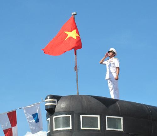 Reuters đánh giá tỉ mỉ sức mạnh tàu ngầm và quân đội Việt Nam 6