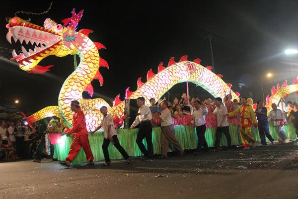 Hình ảnh Chiêm ngưỡng lễ hội Trung thu lớn nhất Việt Nam số 5